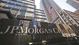 JPMorgan remains in pole position to deal in bonds