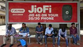 India's Reliance Jio probing claims of data breach