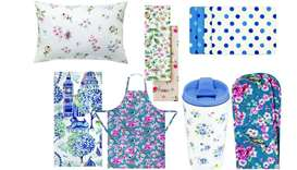 Into The Blue at Cath Kidston
