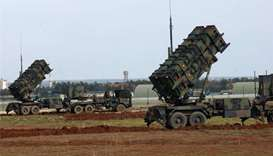 US deploys advanced anti-aircraft missiles in Baltics for first time