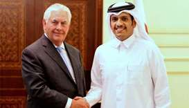 Qatar-US deal on terrorism financing 'sets good example'