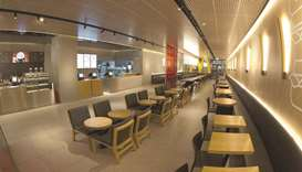 McDonald's launches 'model store' in Al Mirqab Mall