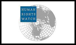 Qatar's isolation causing rights abuses: HRW