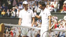 I have a mountain to climb against Federer in final: Cilic