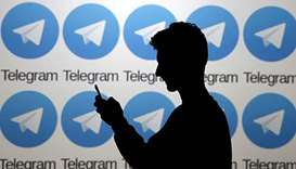 Russia begins blocking access to Telegram app