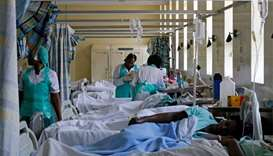 Two Nairobi hotels closed over cholera outbreak