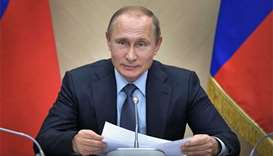 Putin yet to decide whether to run for president again
