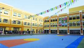 New PSD campus opens at Abu Hamour