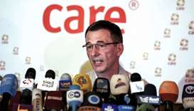 Yemen situation a 'shame on humanity, says CARE chief