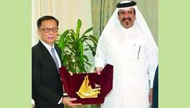 Philippine official hails Qatar's progress on employment