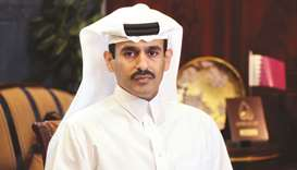 Blockade has made Qatar stronger, says al-Kaabi