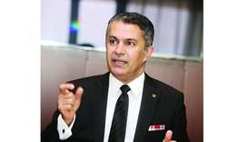 Hotels enjoy 'high occupancy despite blockade'
