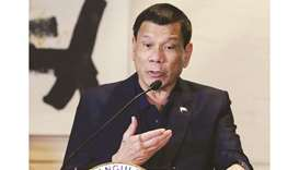 Duterte: likely push for tax reform plan