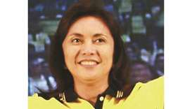 Leni Robredo: seeking investigation