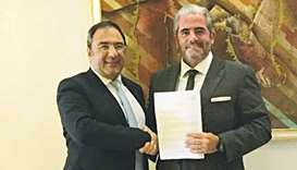 Cyprus Sports Organisation appoints ICSS INSIGHT as sport integrity advisers