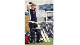 England's Beaumont named player of ICC Women's World Cup