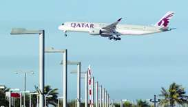 Qatar Airways achieves 100% compliance in IATA safety audit