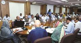 Dhaka ratifies trade deal with D-8 countries