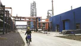 Unipec is seeking closer ties with teapot refiners