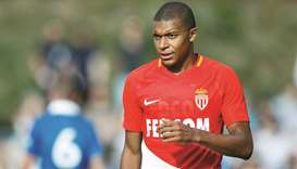 Real Madrid close in on £161mn world record deal for Monaco's Mbappe