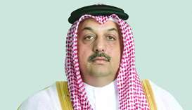 Dialogue the only way to save GCC, says al-Attiyah