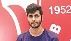 Anad extends contract with Al Arabi for another year