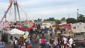 One dead, seven injured after ride malfunctions at Ohio fair