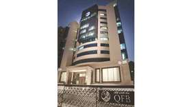QFB earns revenues of QR185mn in H1