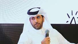 Qatar will not 'outsource foreign policy': Sheikh Saif