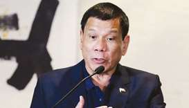 Duterte: warning schools which foment rebellion