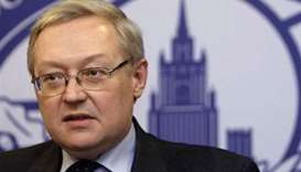 Russian official threatens retaliation over US sanctions