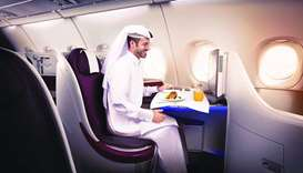 Qatar Airways celebrates accolade with array of offers