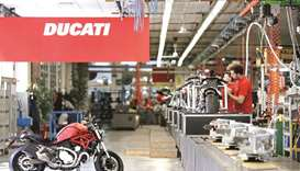 VW's sale of Ducati, Renk units lacks board support