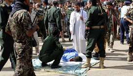 Yemeni man executed for rape, murder of 3-year-old