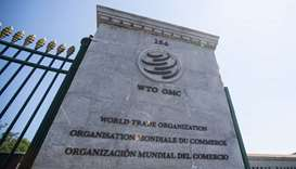 Qatar files wide-ranging WTO complaint against siege nations