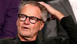 US actor, playwright Sam Shepard dies at 73
