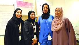 Sidra lines up series of health education sessions for mothers