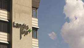 Toshiba mulls a Swiss IPO for Landis+Gyr by Sept