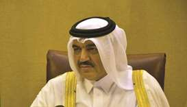 Qatar thwarts plans of siege countries:  Minister