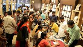 India tax hike could boost illegal bullion, jewellery sales