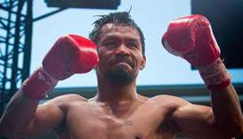 Pacquiao wants review of 'unfair' Horn loss