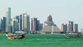Moody's affirms ratings on Qatar despite economic blockade