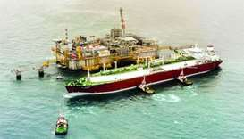 Bangladesh set to sign 15-year LNG import deal with Qatar