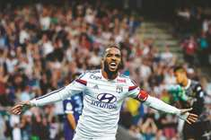 Will Lacazette propel Arsenal to the next level?