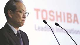 Toshiba under pressure to consider 'Plan B' as chip sale falters