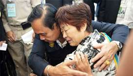 Three more bodies found after Thai tourist boat disaster