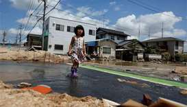 Japan struggles to deliver relief to flood victims