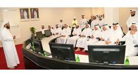 Mega strategic reservoirs project worth QR14.5bn: Kahramaa