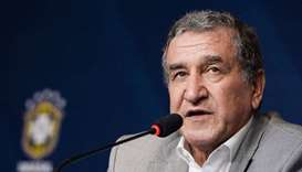 Brazil will never choose a foreign coach, says Parreira