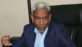 Dr Amin Hassan Omer